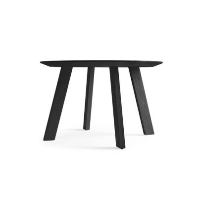Freya Dining Table round by Kenneth Cobonpue
