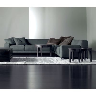 Frieman Modular Sofa by Meridiani