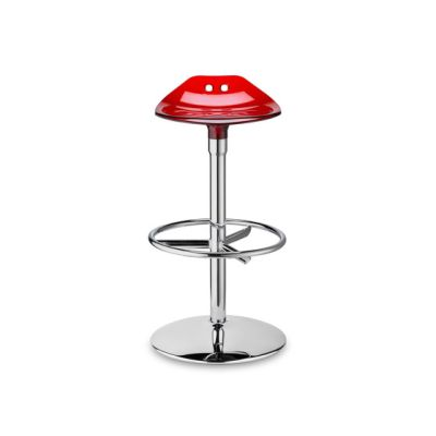 Frog Twist stool by Scab Design