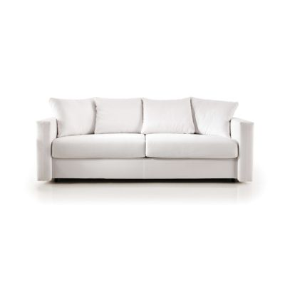 Fulletto 2500 Bedsofa by Vibieffe