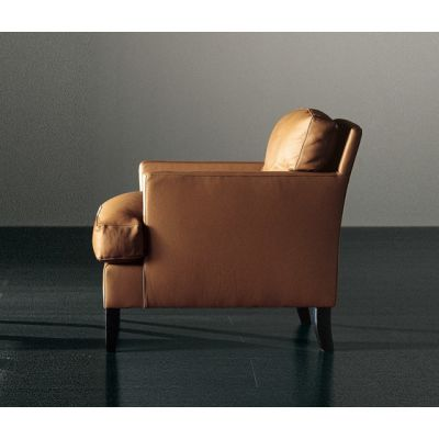 Gaben Armchair by Meridiani
