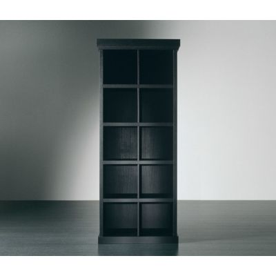 Gary Bookcase Uno by Meridiani