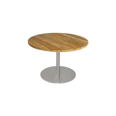 Gemmy coffee table Ø 80 cm (Base D) by Mamagreen