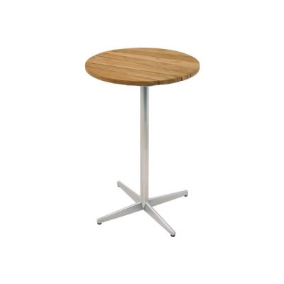 Gemmy counter table Ø 60 cm (Base A) by Mamagreen