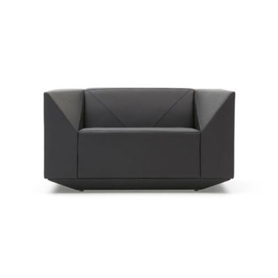 Ghost armchair by OFFECCT