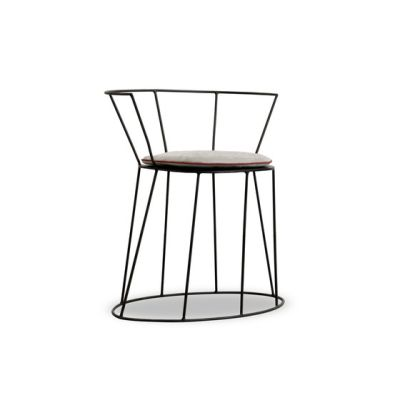 GIBELLINA NUDA Chair by Baxter