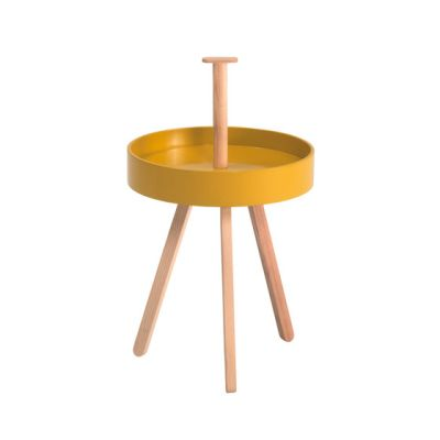 Gibliz Side table by Atelier Pfister