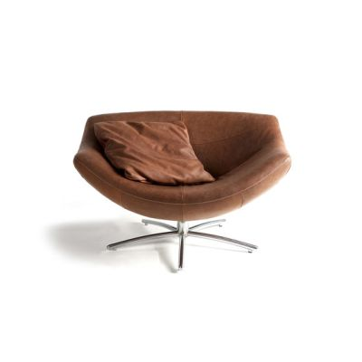 Gigi armchair by Label
