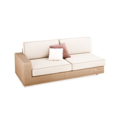 Golf sofa 3 right arm by Point