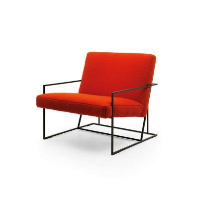 Gotham armchair by Eponimo