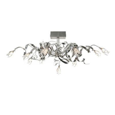 Guirlande ceiling lamp 10 by HARCO LOOR