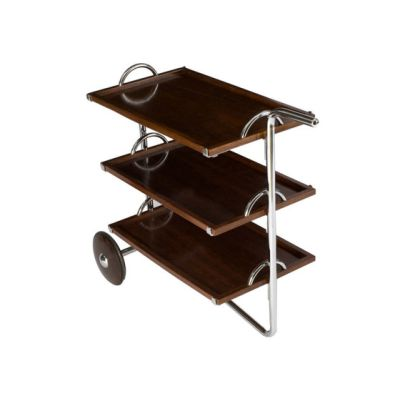 GW Tea Trolley by Espasso