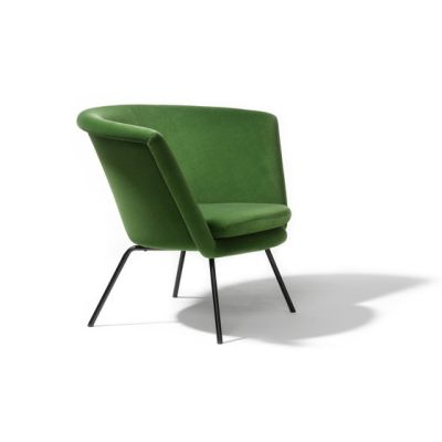 H 57 armchair by Lampert