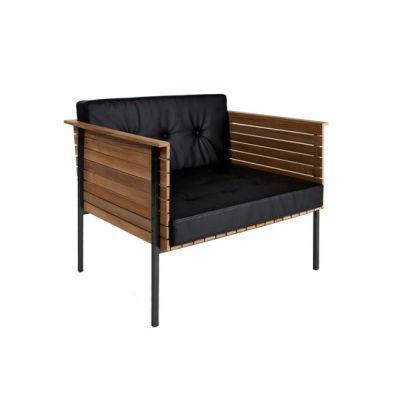 Häringe lounge armchair by Skargaarden