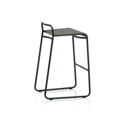 HARP bar stool by Roda