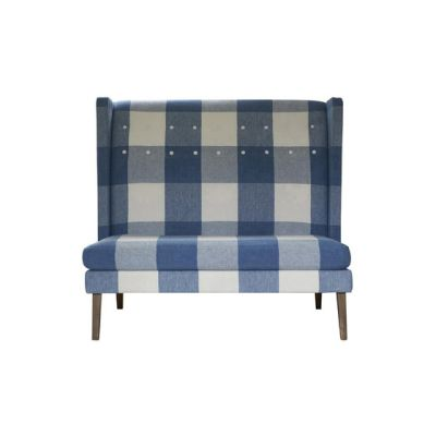 Harper Long Bench by Designers Guild