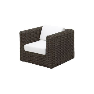 Havana Modular Lounge Chair by Gloster Furniture
