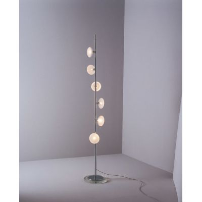 Helico floor lamp by almerich