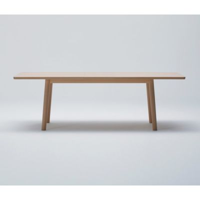 Hiroshima Extension Table by MARUNI