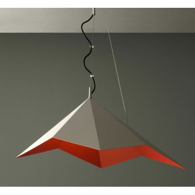 Hood hanging lamp by almerich