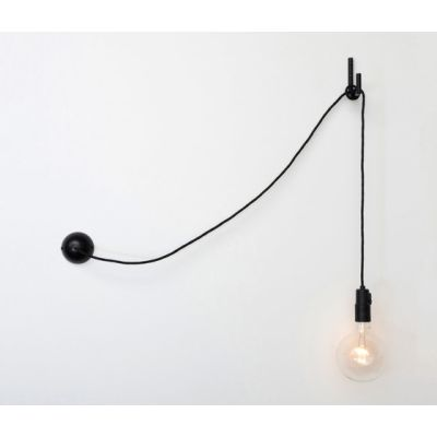 Hook Lamp by Atelier Areti