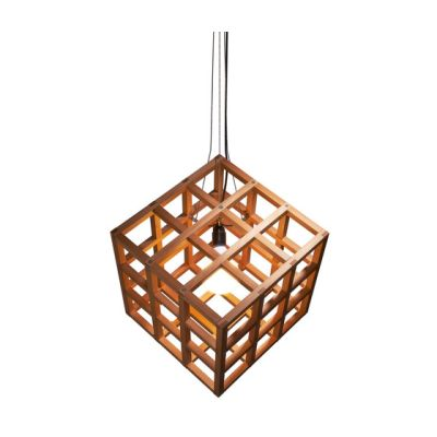 Hugo Pendant Lamp by ChristelH