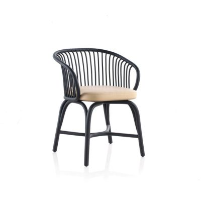 Huma Dining armchair by Expormim