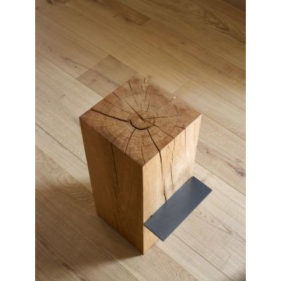 I Massivi | AA008 Stool by Itlas