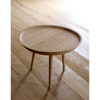 I Massivi | DMF/005 Side table by Itlas