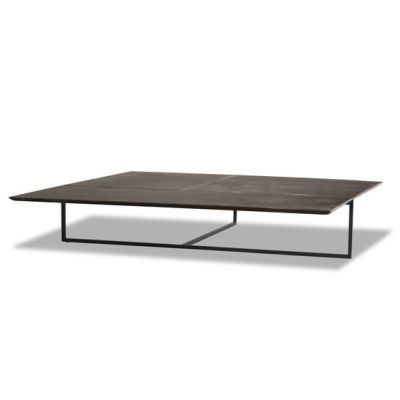ICARO Small table by Baxter