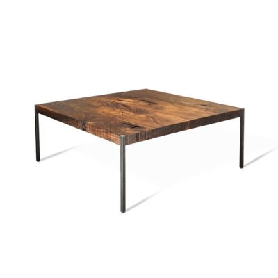 IGN. STICK. COFFEE. TABLE. by Ign. Design.
