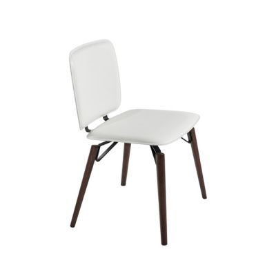 Iki W side chair by Frag
