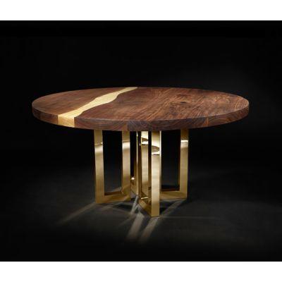 IL PEZZO 6 ROUND TABLE by Il Pezzo Mancante