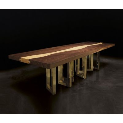 IL PEZZO 6 TABLE by Il Pezzo Mancante