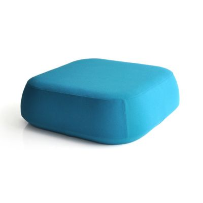 Ile Pouf large square pouf by Bensen