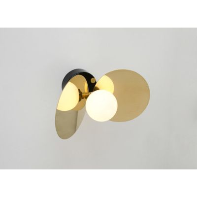 Ilios Wall Lamp by Atelier Areti