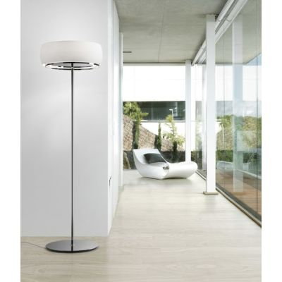 Inari floor lamp by BOVER