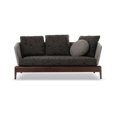 Indiana Sofa by Minotti