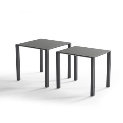 Infinity Side-table set by Yomei