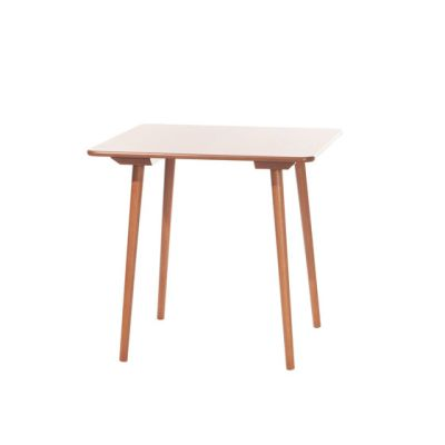 Ironica Table by TON