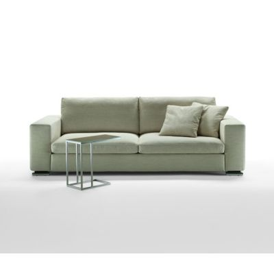 Jack 120 Sofa by Giulio Marelli