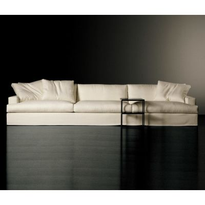 James Large Sofa by Meridiani