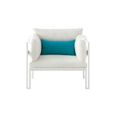 Jian armchair by GANDIABLASCO