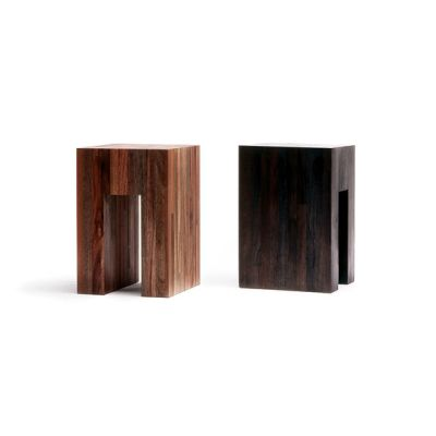 Jim occasional table by Linteloo