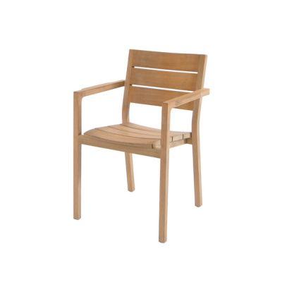 June chair by Fischer Möbel