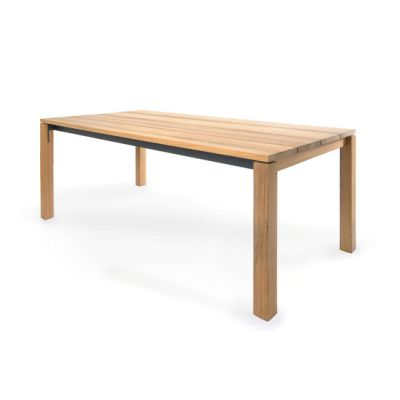 June table by Fischer Möbel