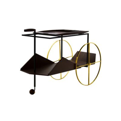 JZ Tea Trolley by Espasso