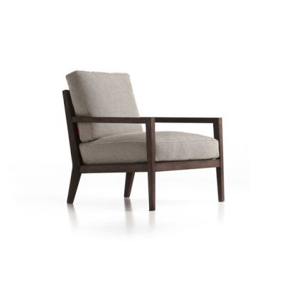 Kanellah | armchair by Mussi Italy