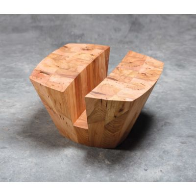 Kart Coffee Table by Artisan