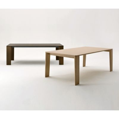 Keel table by Former